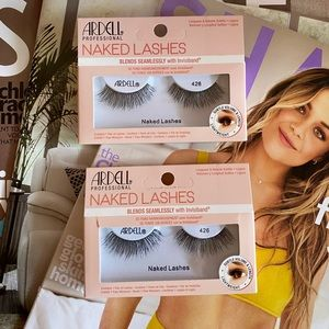 ❤️Bundle of 2 Ardell Naked Lashes❤️